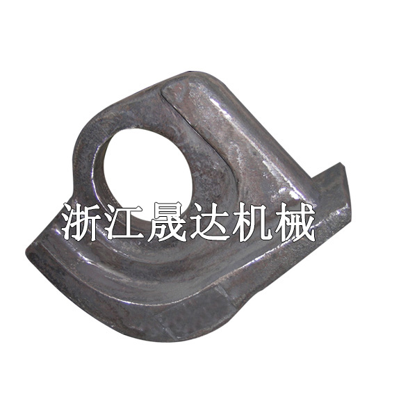 金属破碎机锤头