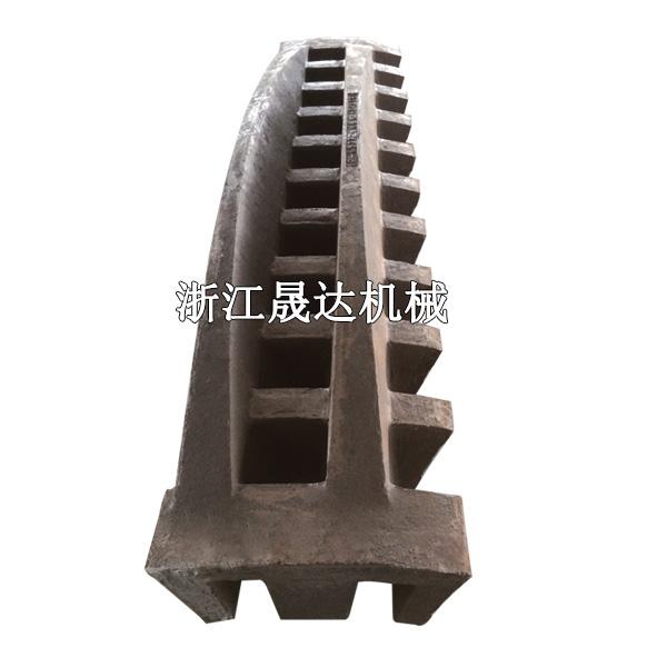 破碎机高锰钢筛条