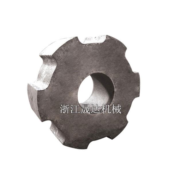 高锰钢销子保护器